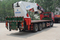 CLW 90 Ton Construction Machinery Hydraulic Arms Heavy Duty Crane Truck