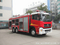 CLW Dongfeng 14 Tons(12.5 cbm water +1.5 cbm foam) fire fighting truck